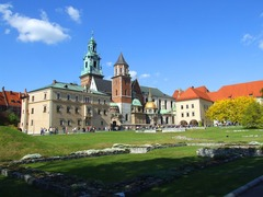 Top 10 Places to Visit Krakow