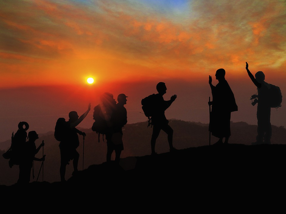 History of the Legendary Hippie Trail