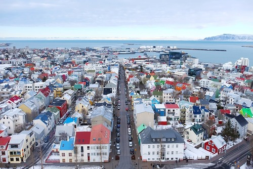 Useful Words & Phrases for Travelling in Iceland