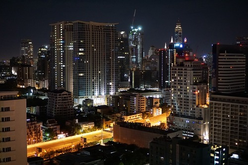 How to Experience Bangkok Nightlife like a Local
