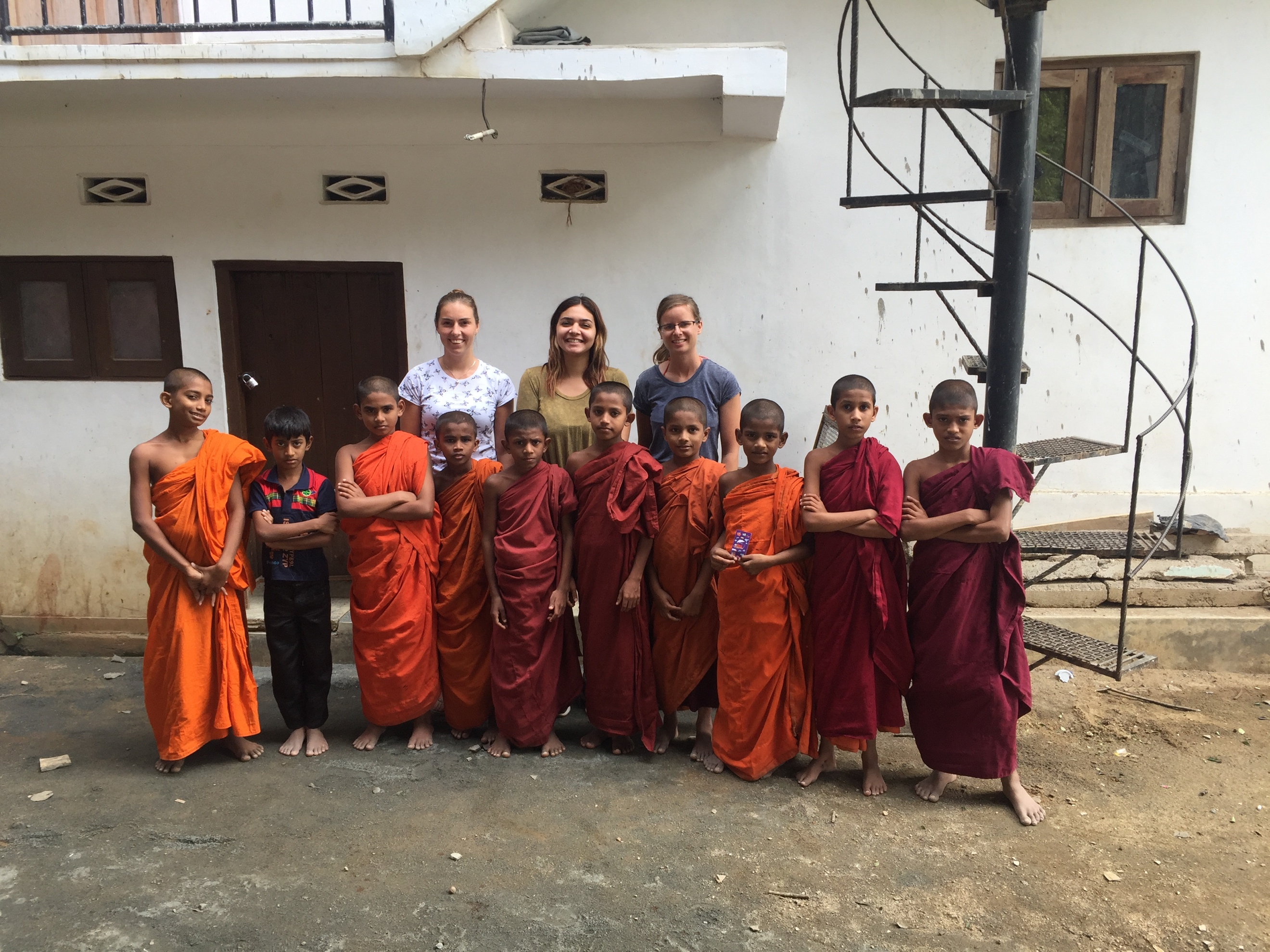 5 Things You Will Love About Volunteering in Sri Lanka