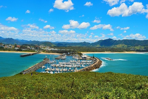 Coffs Harbour Travel Guide