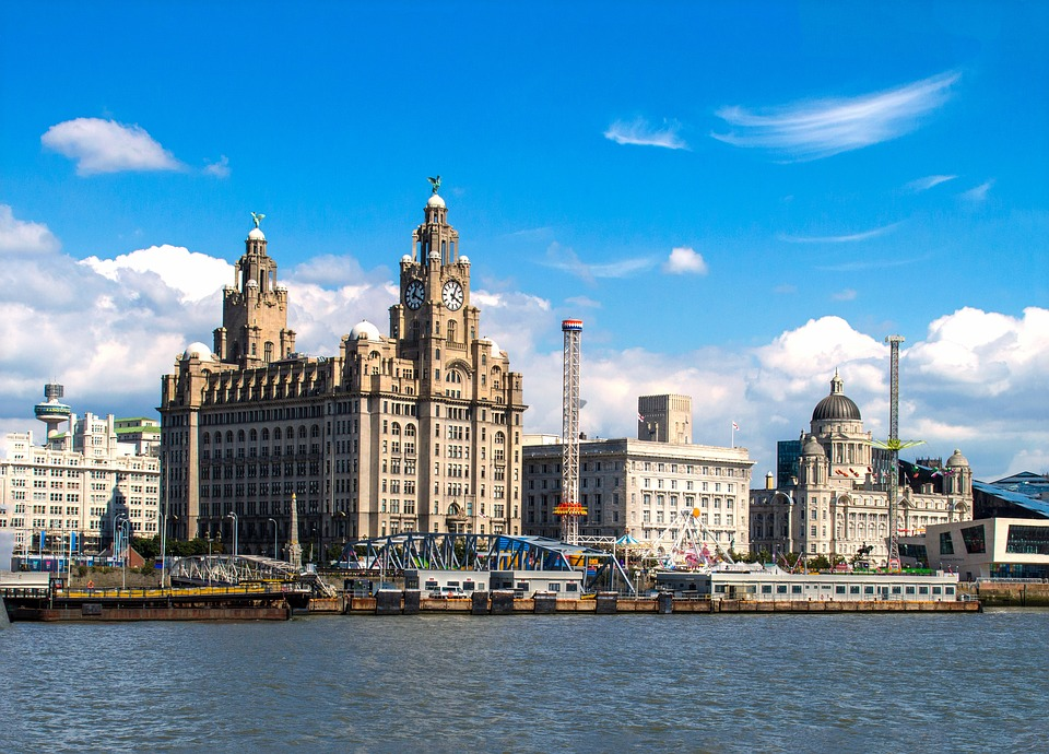 Liverpool Travel Guide