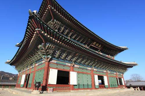 South Korea Tours