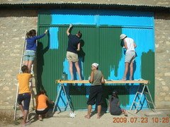 Volunteer Projects for Families