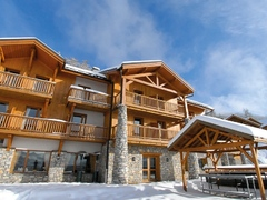 Hotel Manager Jobs, French Alps