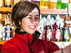 Bar Staff Jobs in the French Alps