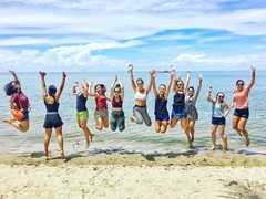 10 Reasons to Volunteer in the Philippines