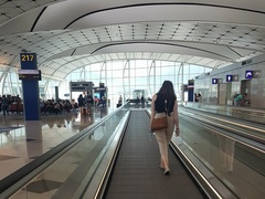 Flying in China: Airport Tips for Tourists