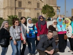 Arabic Language Business Communications Course, Cairo, Egypt