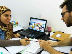 Live & Study Arabic in Your Teacher's Home, Cairo, Egypt