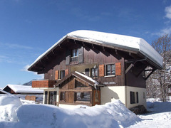 Winter Chalet Jobs, Les Gets, Portes du Soleil, France