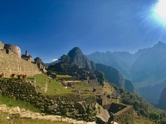 How Peru Changed My Life