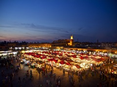Top Tips for Visiting Marrakesh