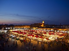 Top Tips for Visiting Marrakesh, Morocco