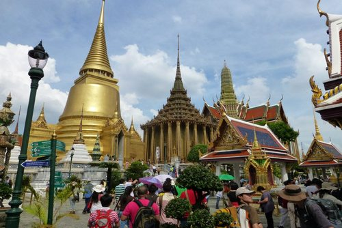 Top Tips for Visiting Bangkok for the First Time
