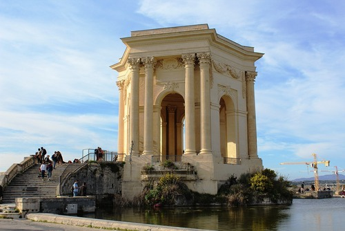 Best Places to Visit in Montpellier & the Surrounding Areas