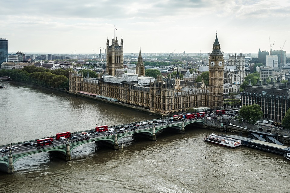 2 Days in London: The Perfect Weekend Itinerary