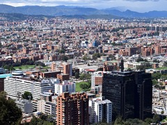 Travel Safety Tips for Bogota, Colombia