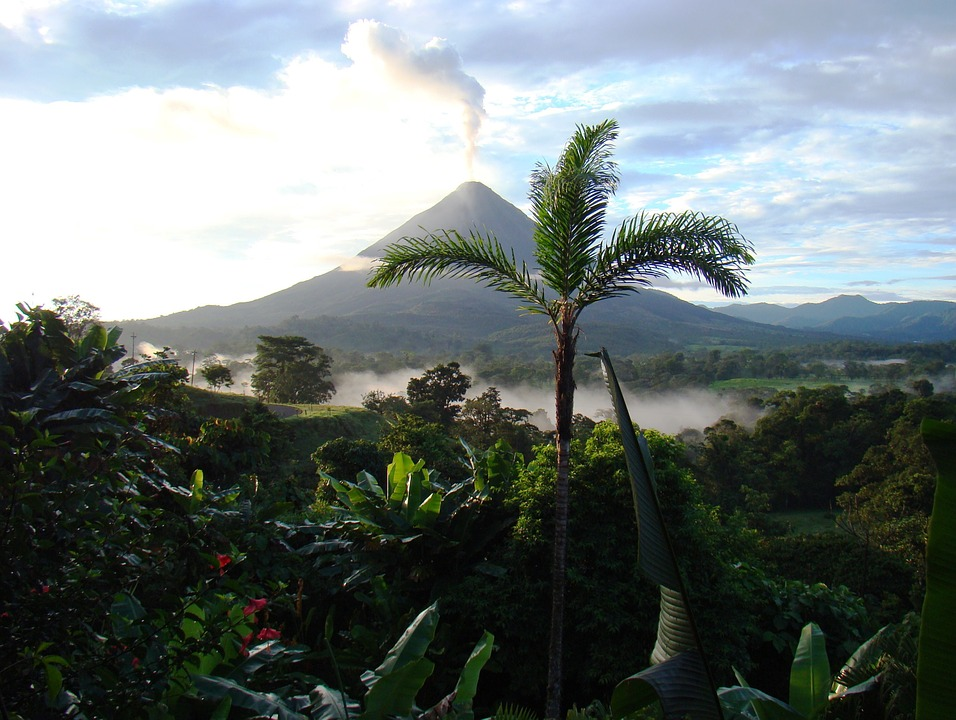 10 Things You Will Love About Costa Rica