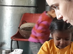 Volunteer as a Private Tutor, Dharamsala, India