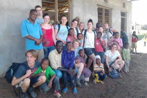 Care Internship in Kenya