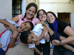 Care Internship in Mexico