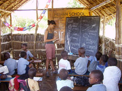Teaching Internship in Kenya