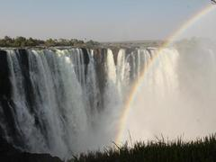 Victoria Falls Conservation Experience