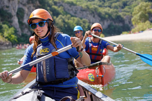 Paddlesports Instructor Jobs in Spain