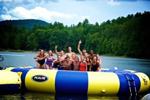 2019 Summer Camp Jobs in America
