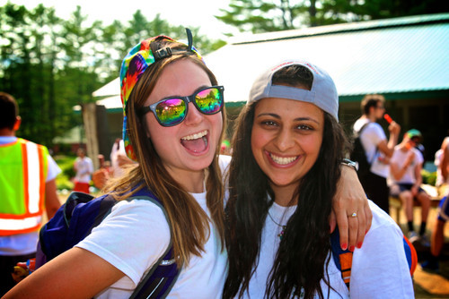 USA Summer Camp Counselor Jobs