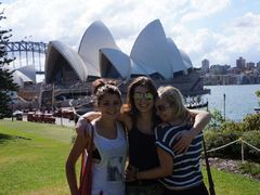 Sydney to Cairns Travel Pass