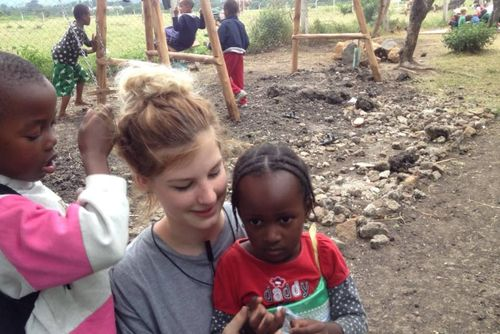 Orphanage Volunteer in Tanzania