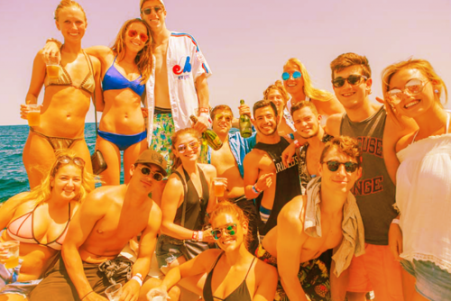 Summer Working Holidays in Albufeira, Portugal
