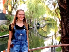 Au Pair in China