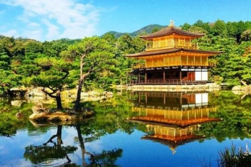 13 Day Backpacking Tour of Japan