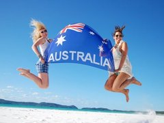 Paid Work in Sydney During Your Gap Year!