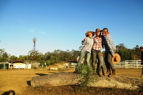 Farm and Outback Work in Australia