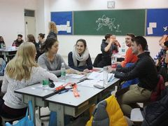 Gain a TEFL and Teach in China