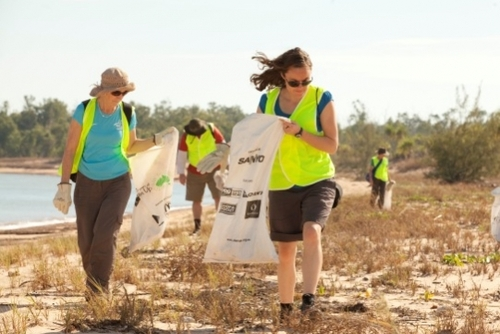 Conservation Projects in Australia