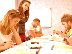 Summer Spanish Courses in Madrid