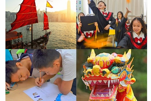 TEFL Courses in Hong Kong