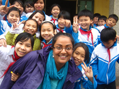 TEFL Course & Internship: Vietnam