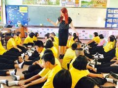 Subsidized TEFL Training & Guaranteed Job Placement in Thailand