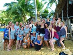 Madagascar Teaching Placements from £150