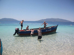 Madagascar Beach Conservation Placements from £150