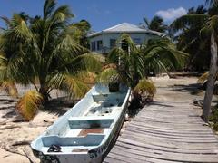 Belize Marine Conservation & Scuba Diving from only £250