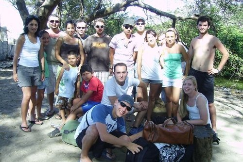 Costa Rica Teaching Placements from £150