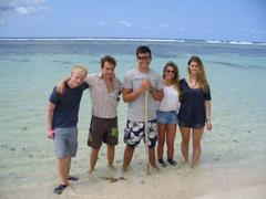 Tanzania Beach Conservation Placements from £150